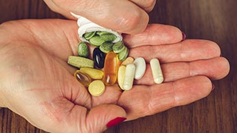добавки витамины