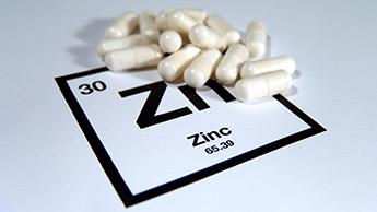 Gli alimenti per ottmizzare lo zinco