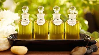 Как эфирные масла могут улучшить вашу жизнь