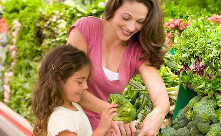 如何在超市挑选最优质的农产品