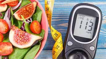 Training für Diabetiker