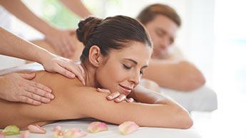 Experimente Uma Massagem para Reduzir sua Dor