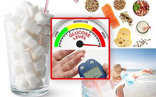 Como reverter a Diabetes