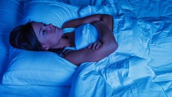Le sommeil profond est important pour la résilience émotionnelle