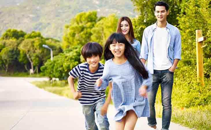 全年增加户外活动的 5 大理由
