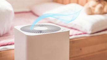 空気清浄器は血圧を下げるのに有用