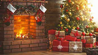 Zagrożenia powodowane przez ozdoby świąteczne