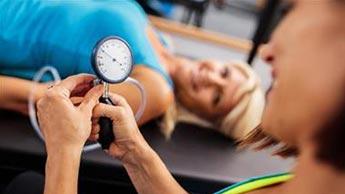 Снижают ли упражнения кровяное давление?