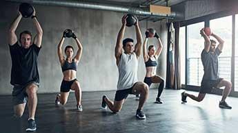 ''Grundlegende Fitness-Tipps'', die ihre gesundheit verändern können