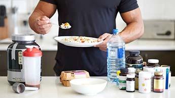 筋肉痛予防のための12種類の食品