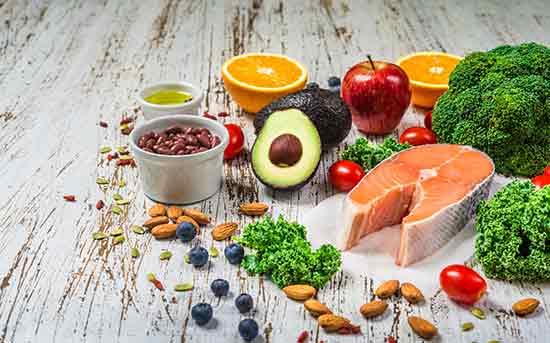 고품질 단백질