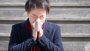インフルエンザに罹ってからどれくらいで治るでしょうか?