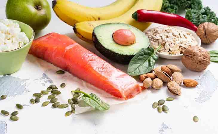 生酮饮食的益处以及它在癌症治疗中的作用