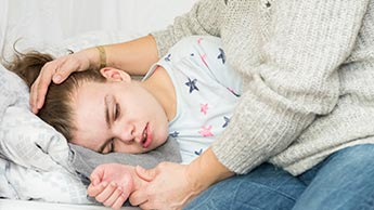 Le régime cétogène s'avère souvent plus efficace que les médicaments pour traiter l'épilepsie