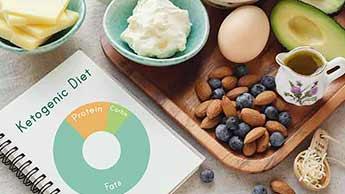 ケトン主体食はてんかん治療用の薬剤より効く