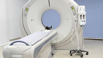 Obrazowanie raka płuc za pomocą tomografii komputerowej może być niedokładne