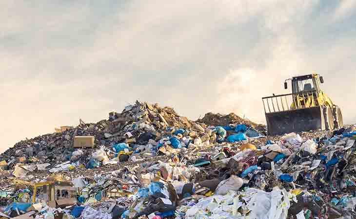 有关垃圾的 10 大惊人事实