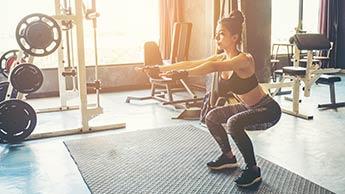 운동 부족은 흡연보다 더 나쁠 수 있습니다