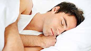 Traiter l'insomnie peut aider à lutter contre la dépression