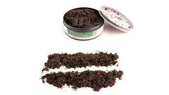 Rauchfreier Tabak