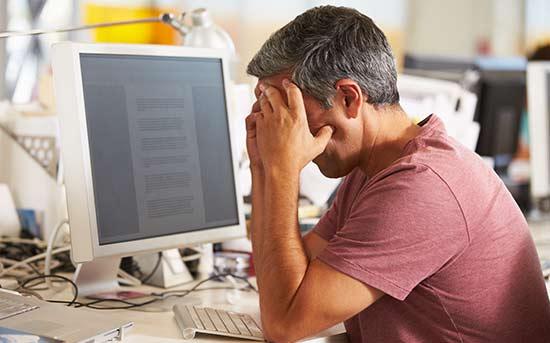 Stres i funkcje nadnerczy