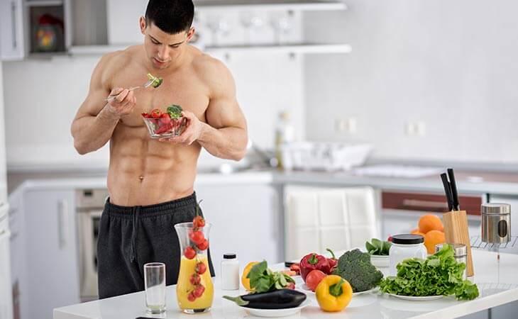 7 种促进睾酮生成的食物