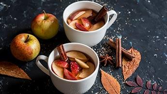Warum Sie Ihren Apfelweinessig am Abend zu sich nehmen sollten