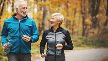 Mangelnde Bewegung ist bei vorzeitigem Tod ein größerer Risikofaktor als Adipositas