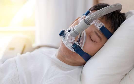 CPAP 장치