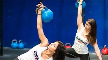 Czy trening CrossFit jest bezpieczny?