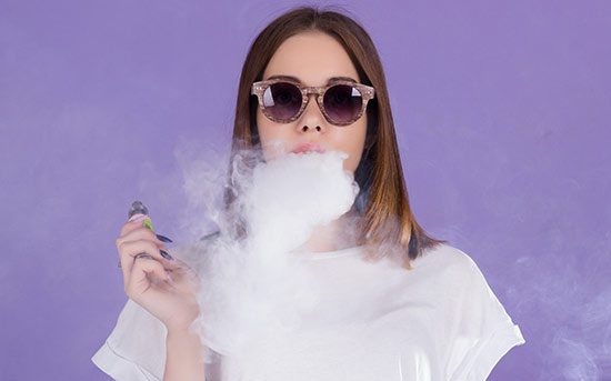 elektronische zigaretten