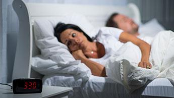Wskazówki i porady, jak szybciej zasnąć