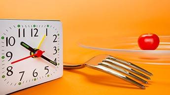断食-健康を増進することができる強力な代謝治療