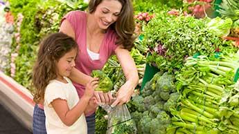 Jak wybierać warzywa