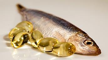 Poderá o Óleo de Peixe Ajudar a Combater a Esquizofrenia?
