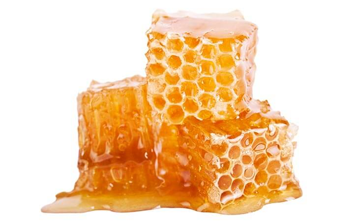 原蜜有哪些好处?