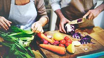 У вегетарианцев в два раза больше шансов впасть в депрессию