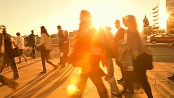 воздействие солнечного света