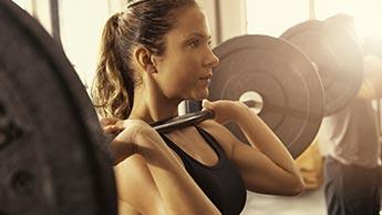 Levantar Pesos Pode Impulsionar o Esforço na Perda de Peso