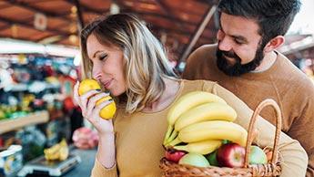 Überraschende Gefahren für die Gesundheit durch eine rein auf Früchten basierende Ernährung