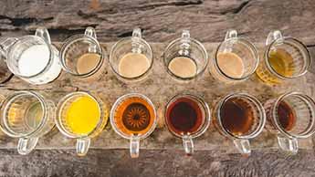Czajniczek do herbaty