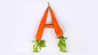 морковь витамин a