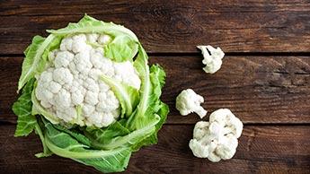 花椰菜的 8 大健康功效
