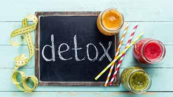 10-dniowa dieta oczyszczająca