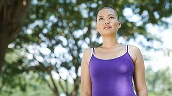 運動は免疫系を将来のがんから守る