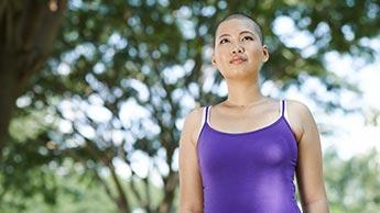 L'exercice aide votre système immunitaire à vous protéger du cancer