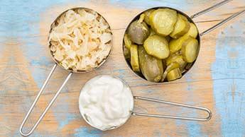 発酵食品:最高の健康への道を「培養」する方法