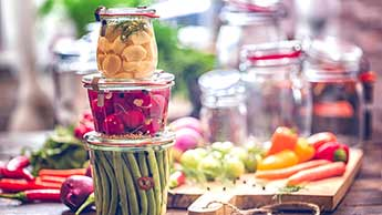 Os Alimentos Fermentados Podem ser um dos Componentes Principais de uma Dieta Anticancerígena
