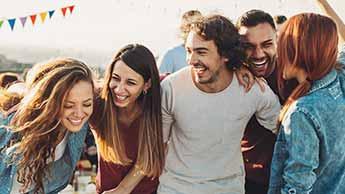 22 вещи, которые отличают счастливых людей