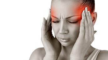 Ulga w bólu głowy